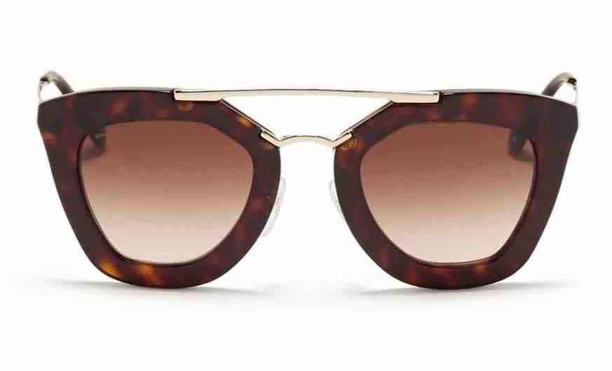 lunettes de soleil pour femmes lunettes pradalunette solaire. Black Bedroom Furniture Sets. Home Design Ideas