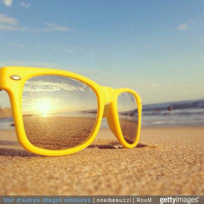 3 conseils pour choisir une bonne paire de lunettes de soleil